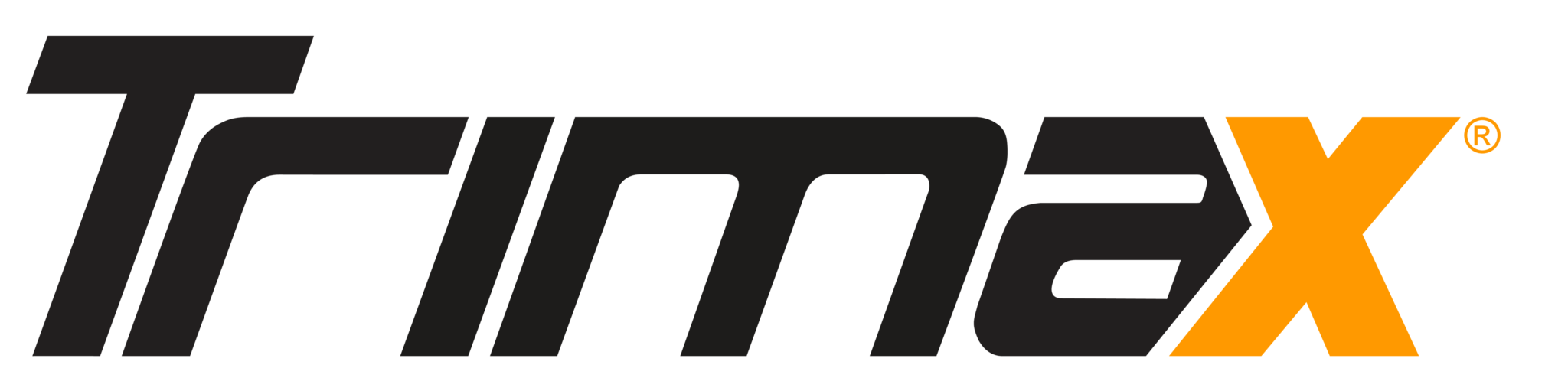 Trimax Systems Logo